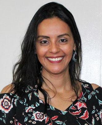 Valéria Santos